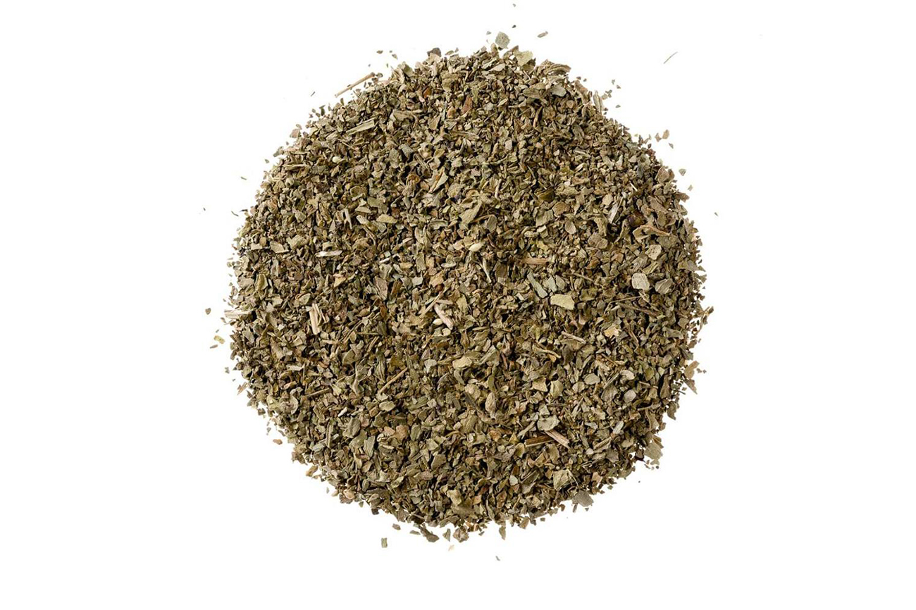 White sesame seeds background. Useful seeds for cooking